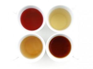 many teas